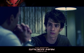 The Amazing Spiderman: Peter Parker wallpapers and stock photos
