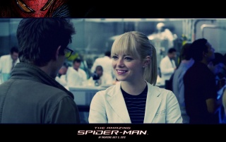 The Amazing Spiderman: Gwen Stacy wallpapers and stock photos