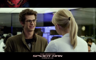 The Amazing Spiderman: Peter & Gwen wallpapers and stock photos