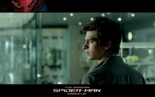 The Amazing Spiderman: Peter wallpapers and stock photos