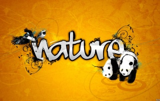 Nature Panda wallpapers and stock photos