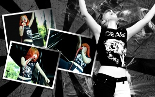 Hayley Williams wallpapers and stock photos
