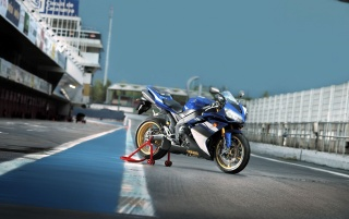 yamaha-yzf-r1 wallpapers and stock photos