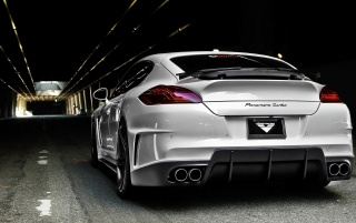 vorsteiner-porsche-v-pt wallpapers and stock photos