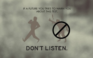 DO NOT LISTEN wallpapers and stock photos