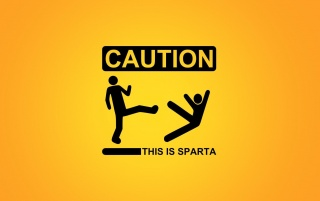 THIS IS SPARTA! wallpapers and stock photos