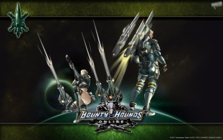 Bounty Hounds wallpapers and stock photos