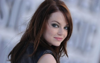 Emma Stone Redhead wallpapers and stock photos