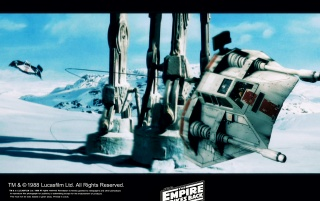 Empire Strikes Back Fleet Card wallpapers and stock photos