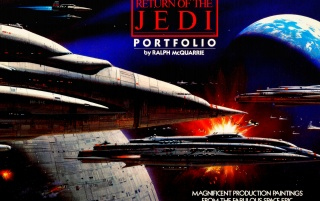 Random: Return of the Jedi Portfolio
