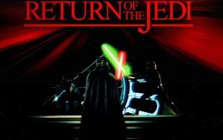 StarWars: Return of the Jedi wallpapers and stock photos