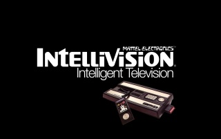 Retro: Intellivision wallpapers and stock photos