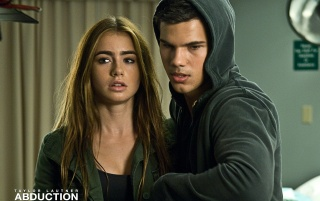 Abduction The Movie wallpapers and stock photos