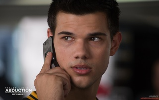 Abduction: Taylor on the Phone wallpapers and stock photos
