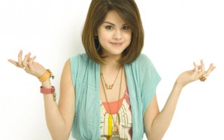 Previous: Selena Gomez Young