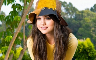 Selena Gomez Colorful wallpapers and stock photos