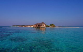 Kuredu Maldives wallpapers and stock photos