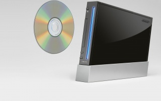 Nintendo Wii box 2 wallpapers and stock photos
