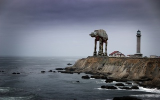 AT-AT wallpapers and stock photos
