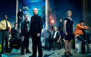 Random: Breaking Bad