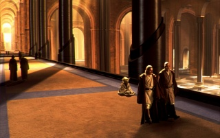 Random: StarWars: Attack of the Clones