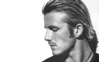 David Beckham wallpapers and stock photos