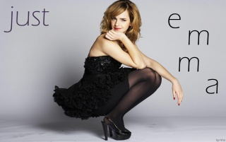 sólo Emma (Watson) 2 wallpapers and stock photos