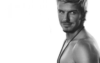 David Beckham 3 wallpapers and stock photos