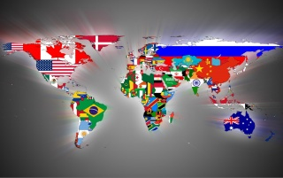 World Map wallpapers and stock photos