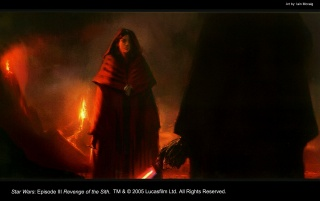 Previous: The Art of Star Wars