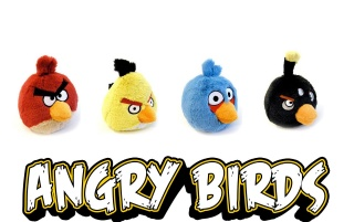 Previous: Angry Birds
