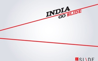 India Go Slide wallpapers and stock photos