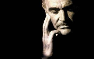 Sean Connery face wallpapers and stock photos