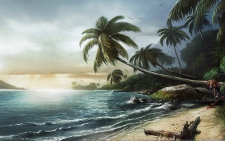 Dead Island wallpapers and stock photos