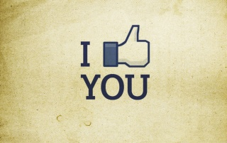 I Like You wallpapers and stock photos