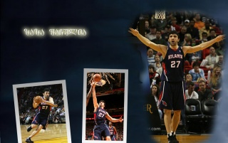 Zaza Pachulia Wallpaper wallpapers and stock photos