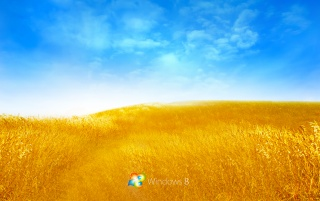 Windows 8 Bliss wallpapers and stock photos