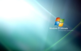 Random: Windows 8 Ultimate