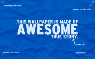 Previous: Awesome true story