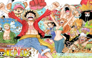 One Piece 2Y wallpapers and stock photos