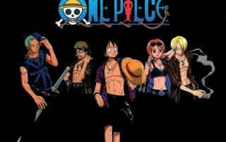 Random: One Piece Group
