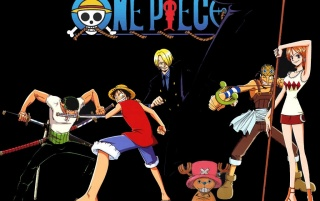 One Piece Wallpaper wallpapers and stock photos