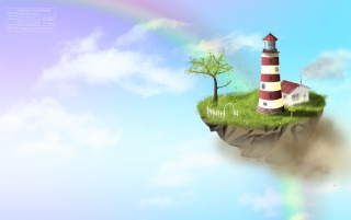 Random: Lighthouse