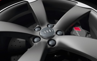 Audi RS5 Wheel wallpapers and stock photos