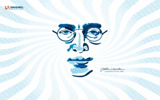John Lennon wallpapers and stock photos