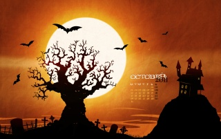 Spooky background wallpapers and stock photos