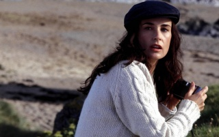 Demi Moore Vintage wallpapers and stock photos
