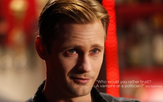 Previous: True Blood Season 4 Eric
