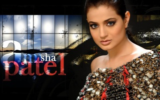 Amisha Patel wallpapers and stock photos