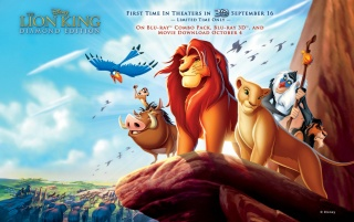 Liong King 3D Characters wallpapers and stock photos